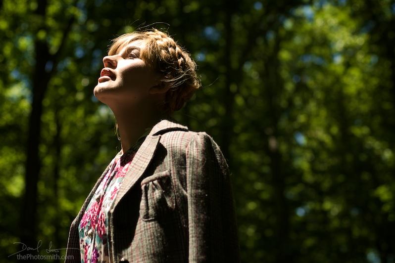 timbre (2013) portrait of Nettie Harris