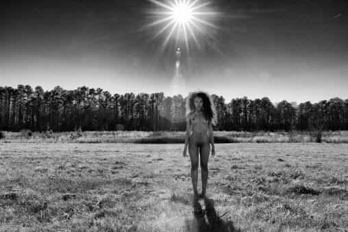 caesura (2016) - Morgan Rose by Dan Smith