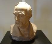 Frederigo Verdinois by Francesco Jerace (1853 - 1937)