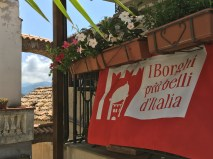 """Castellabate: """"One of the most beautiful villages in Italy"""" - I agree."""