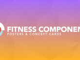 Fitness Components Resources for Physical Education
