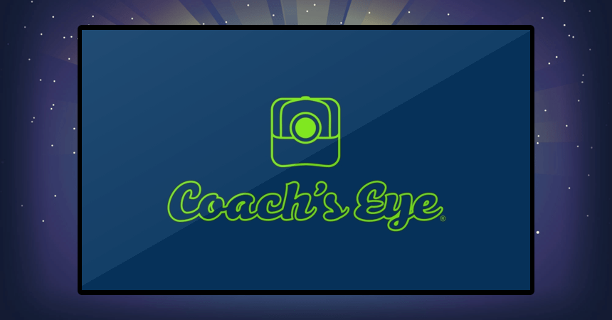 Physical Education Television Coach's Eye