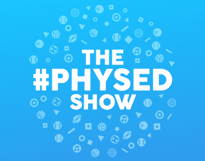 Introducing The #PhysEd Show