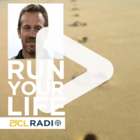 Run Your Life Podcast Artwork