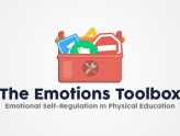 The Emotions Toolbox: Emotional Self-Regulation In Physical Education