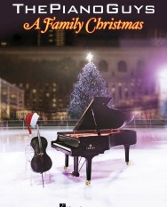 123361 - Piano Guys Christmas