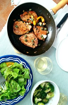 pork & capers 2