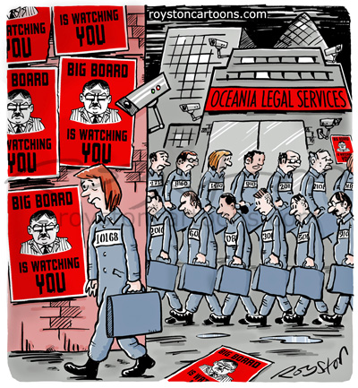 FOOD IN TWO DYSTOPIAN WORLDS  A COMPARISON: Orwell's 1984