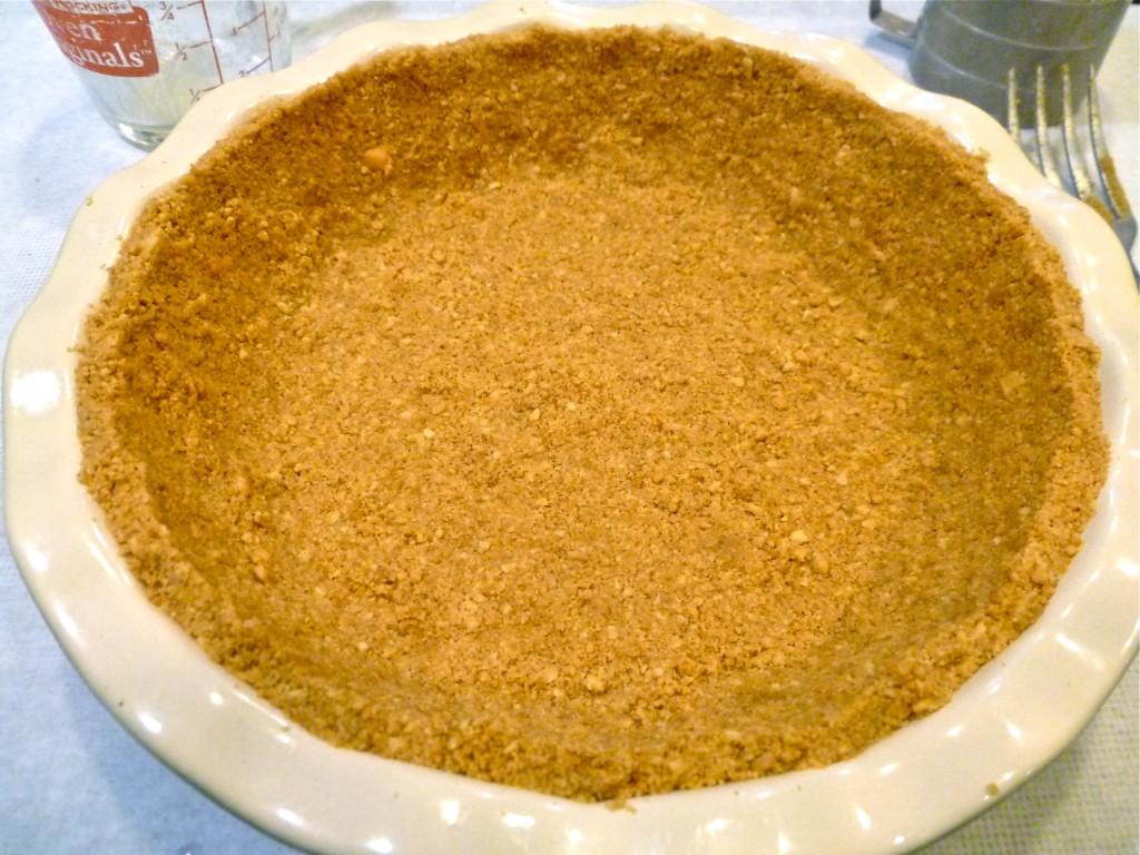 Crust Crumbs Clip Art Pie