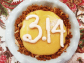 Happy National Pi Day!