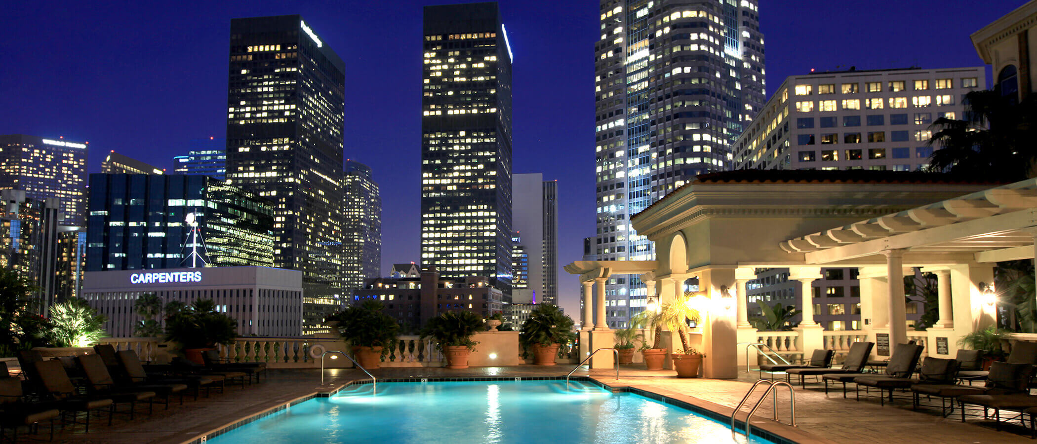 Fine Dining Downtown Los Angeles Ca