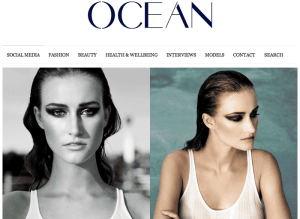 Pilates Place featured by Ocean Models | The Pilates Place