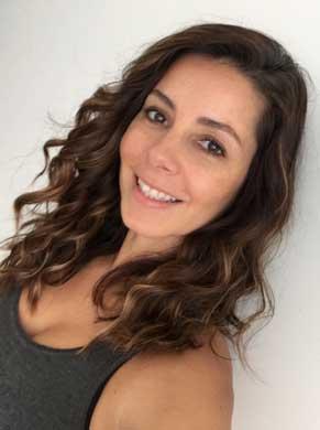 Danielle Gelley, PMA®-CPT