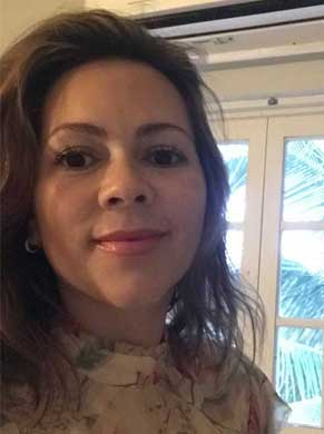 Adriana Lorenzo