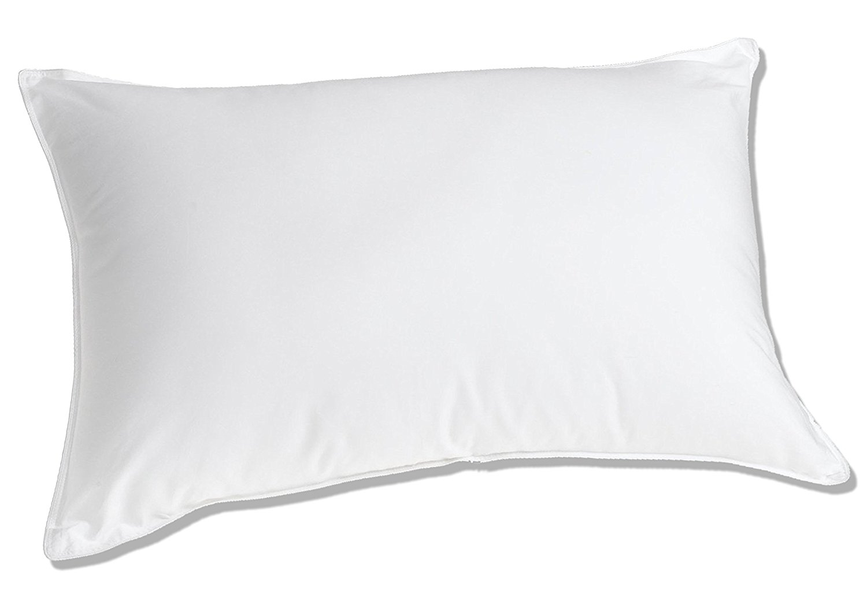 luxuredown goose down pillow review
