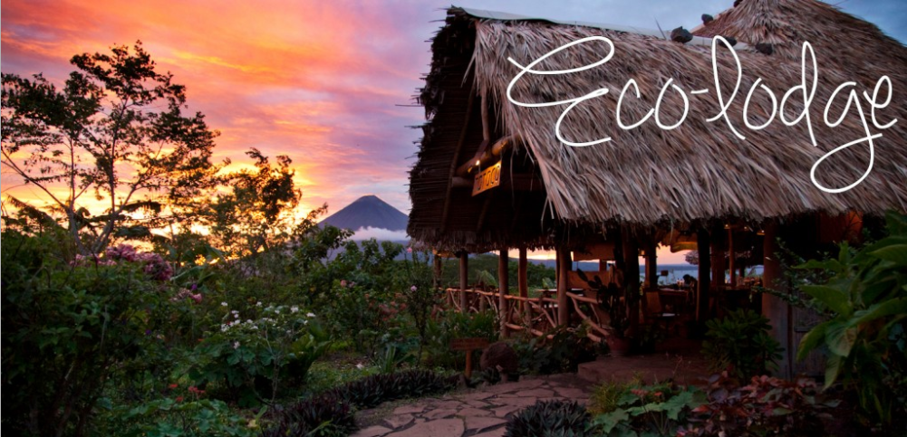 Totoco eco lodge is the nicest place to stay in Ometepe. Nicaragua in 2021.