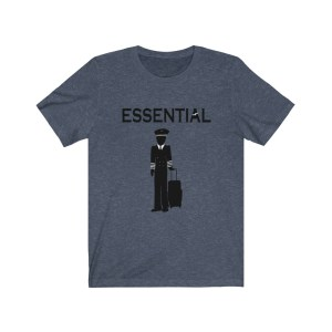 Essential - MALE PILOT, For Him