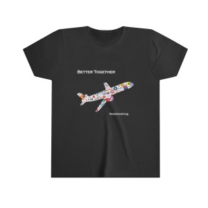 Aviation Strong, Better Together (KIDS)