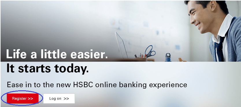 How to Register and Log on to HSBC Online Banking - The Pinay Investor