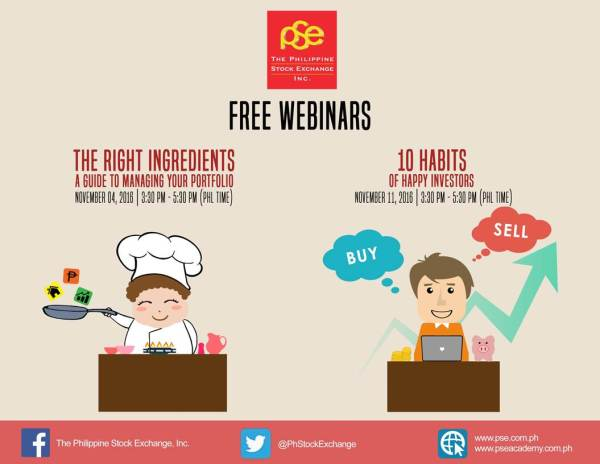 pse-philippine-stock-exchange-free-webinars