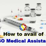 How to Avail of PCSO Medical Assistance