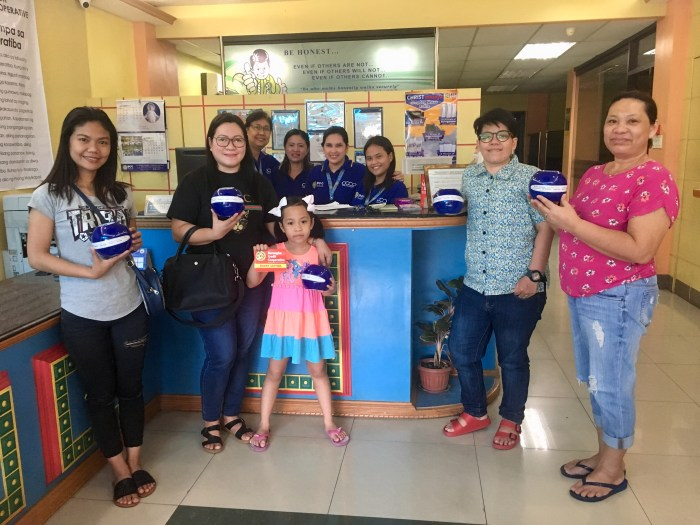 cooperatives in the philippines