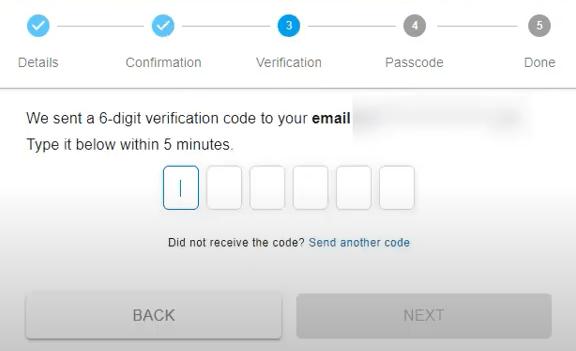 metrbank online registration