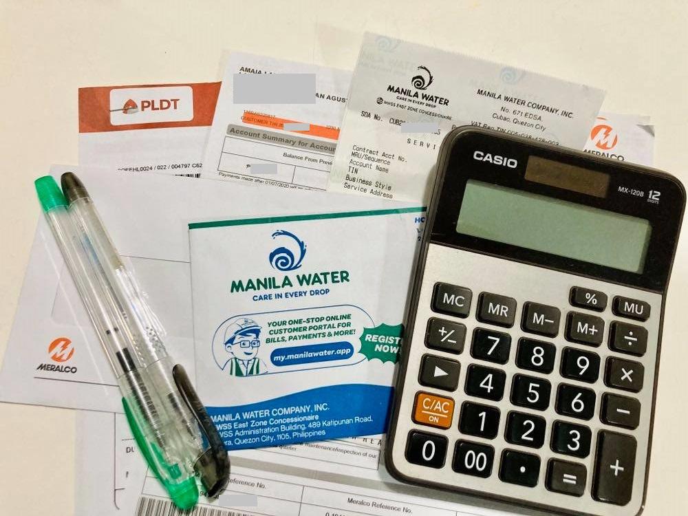 utility-bills