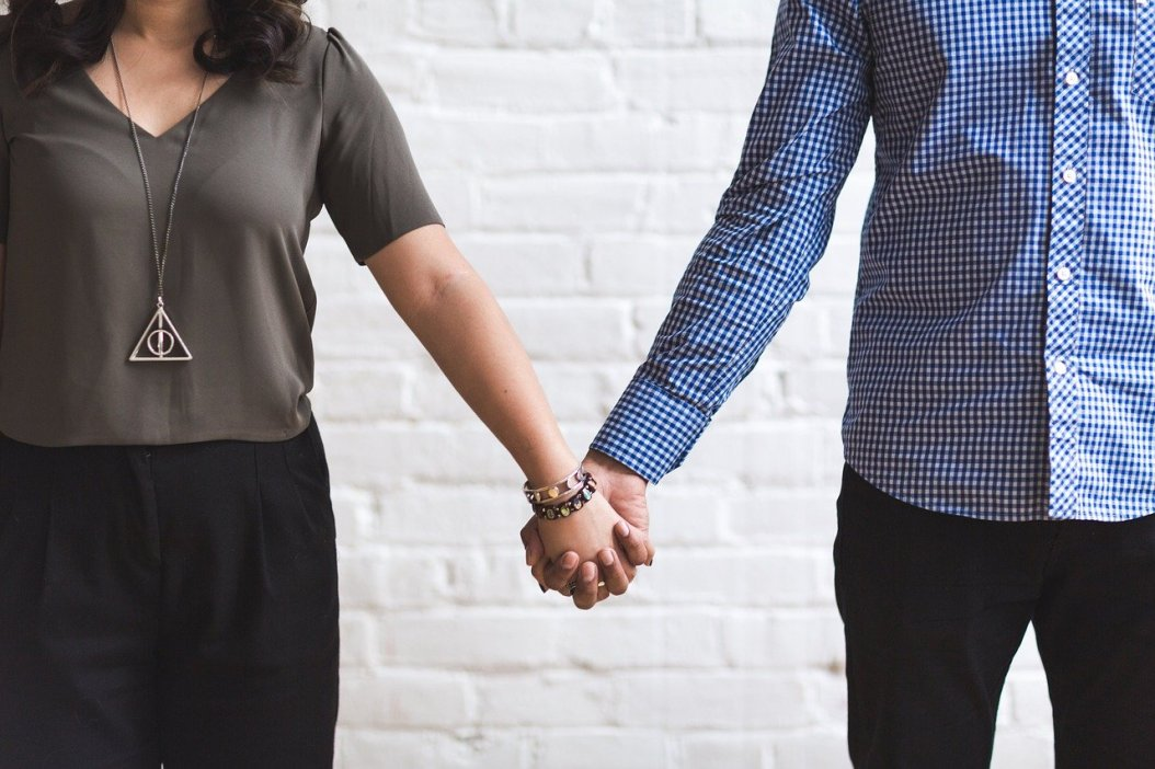 supporting husband