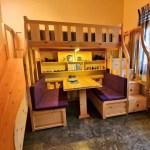 Convertible Bunk Beds The Pine Studio
