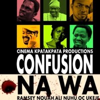 IS KENNETH GYANG'S CONFUSION NA WA NOLLYWOOD'S TURNING POINT?