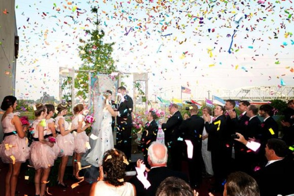 Tips For A Rock And Roll Wedding - The