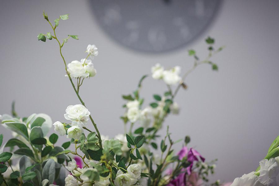 Hair Salon Flowers