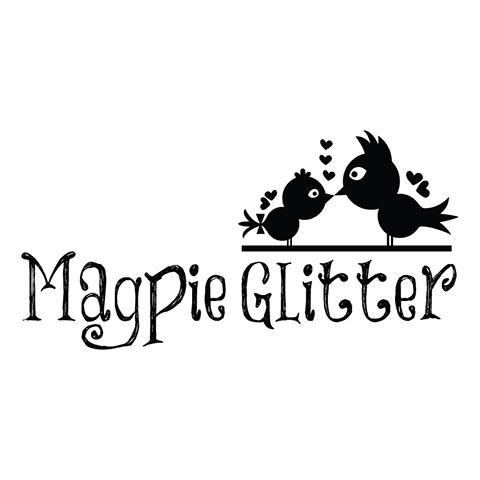 Magpie Glitter