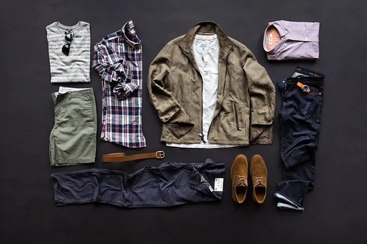 Clothing Subscription Service