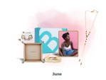 Jewlery Subscription Box