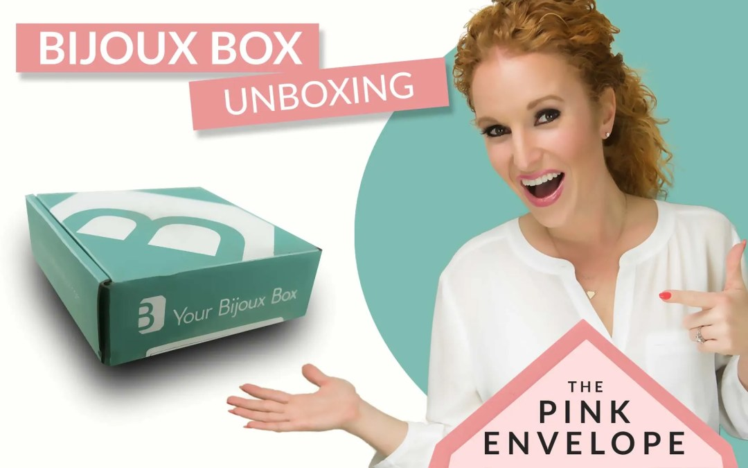 Your Bijoux Box Review – Jewelry Subscription Box