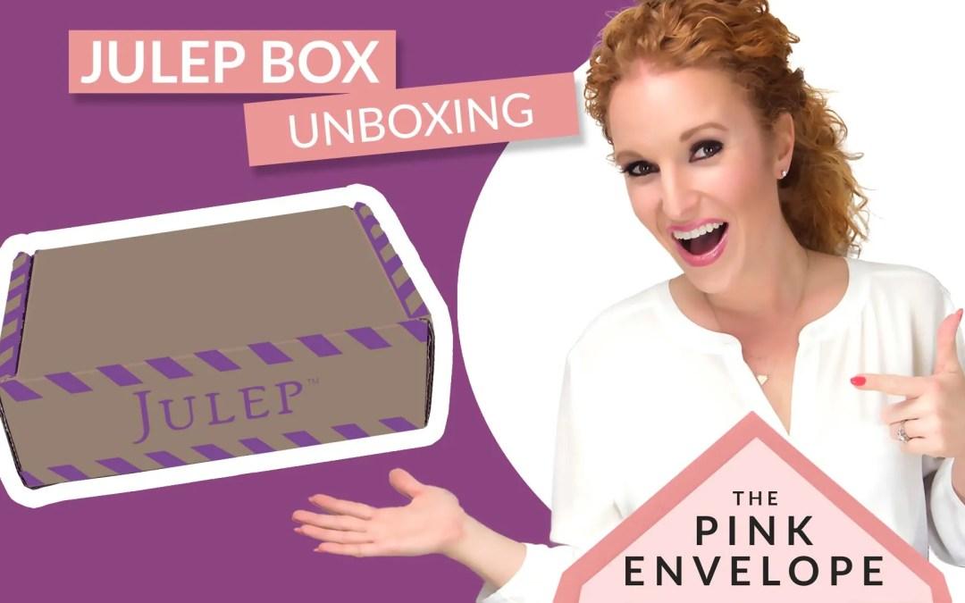 Beauty Box Subscription – Julep Maven Review #4