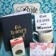 The Bride Box I'm His Mrs Box