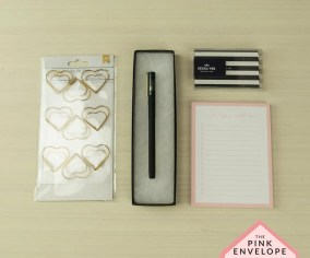 Lifestyle Subscription Box for the Professional Women