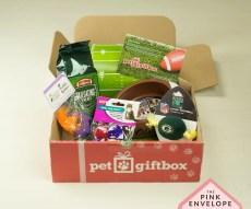 Pet Giftbox Review