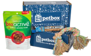 Pet Giftbox Review