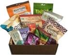American Gluten Free Vegan Snack Box