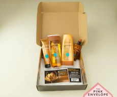 Influenster with Loreal Advance Haircare