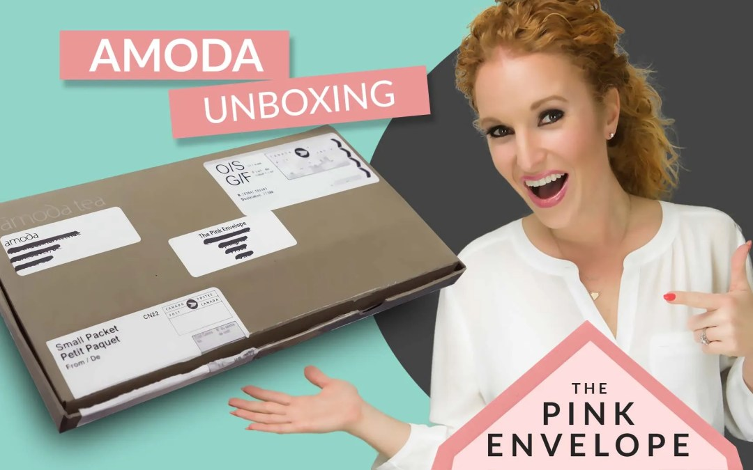 amoda tea review – tea subscription box