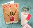 Covet Crate April Unboxing