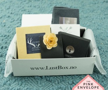 LustBox Review