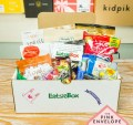Eatsie Snack Box Review