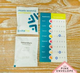 vitamin subscription box