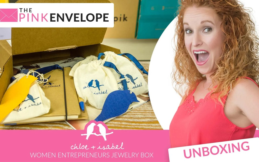 Chloe and Isabel Review – Jewelry & Accessories